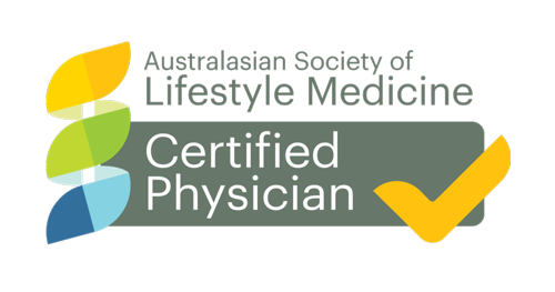 Australasian Society of Lifestyle Medicine Certified Physician